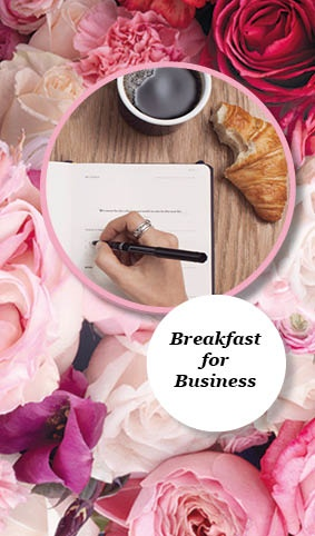 Breakfast For Business: Digital PR for Success