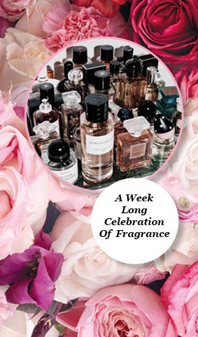 National Fragrance Week 2020
