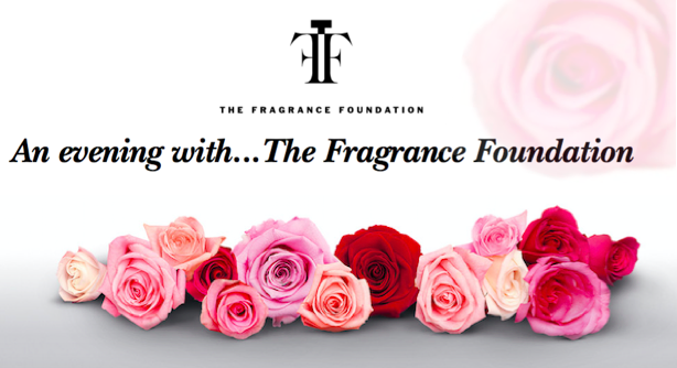 An evening with... The Fragrance Foundation