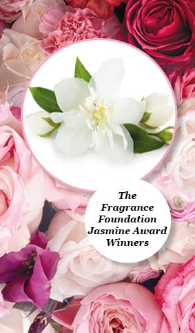 The Fragrance Foundation Jasmine Award Winners Champagne Reception
